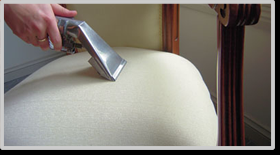 Ernies Upholstery Cleaning